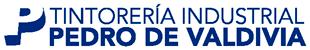 Tintorería Pedro de Valdivia